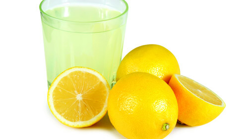 Drinking Lemon Water might solve these 15 Problems